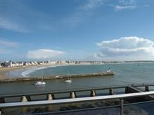 APPA 00604-APPARTEMENT-LES SABLES D'OLONNE